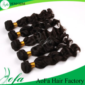 No Shedding and Tangle Factory Price Remy Hair pictures & photos