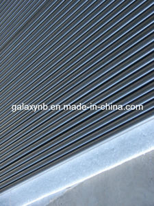 High Quality ASTM F67 Gr4 Titanium Medical Bar pictures & photos