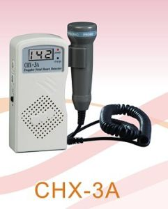 Fetal Doppler (CHX-3A) pictures & photos