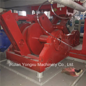 Plastic Milk Cup Making Forming Machine (YXTL750*450) pictures & photos