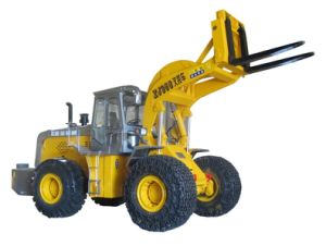 CE Xiajin Xj953-16D Mining Machinery Quarry Loader pictures & photos