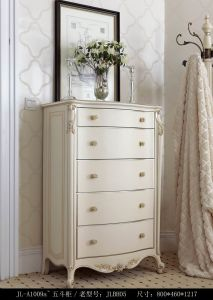 Chest/Bedroom Furniture/Wooden Furniture (WG-06)