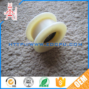 High Quality Customized Turning Turned Lathe Roller Shaft pictures & photos