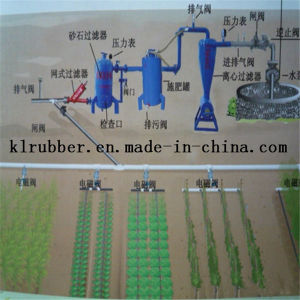 Drip Irrigation Pipe for Automatic Agriculture Drip Irrigation Systems pictures & photos