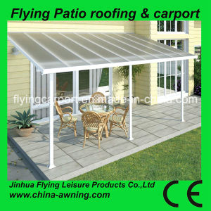 Aluminum Polycarbonate Covering Carport Canopy Patio Covers