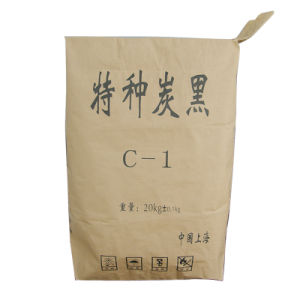 Kraft Paper Bag for Cement, Plaster and Carbon pictures & photos