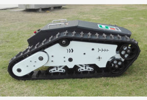Mini Excavator Rubber Track Chassis /Crawler Track Undercarriage (K02SP6MCCS2) pictures & photos