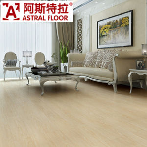 Classic Surface 12mm Great U-Groove Laminate Flooring pictures & photos