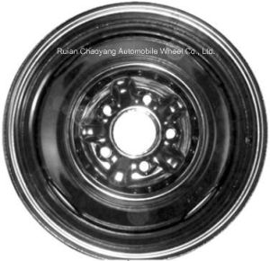 Steel Wheel for Gm Cars (BZW049)