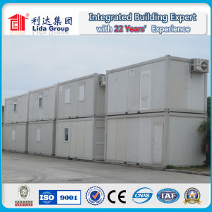Good Demountable Estate Strong Build Real Estate 40FT Trade Assurance Container Houses pictures & photos