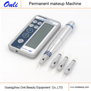 2016 Keora Charmant Permanent Makeup Machine Digital Tattoo Machine pictures & photos