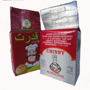 Bakery Yeast (Low / High sugar) (500gram)