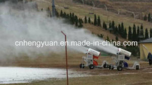 Factory Outlet Automatic Snow Making Machine 0086 15238032864 pictures & photos