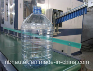 Fully Automatic Pet Bottle Making Machine pictures & photos