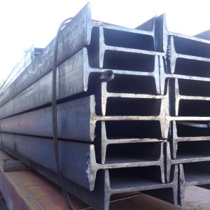 Low Price High Streight Universal Structure Steel I Beam pictures & photos