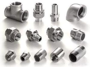 Forged Pipe Fittings pictures & photos