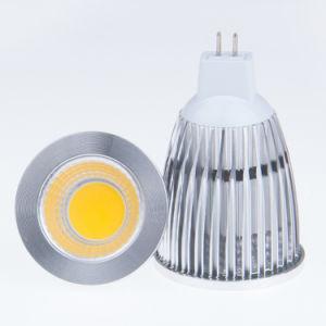 MR16 7W 85-265V COB LED Spotlight pictures & photos