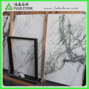Chiness Marble Clivia Blue Marble Slab