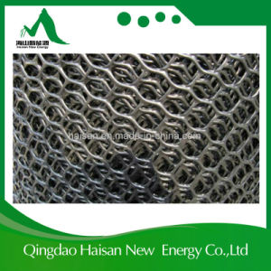 HDPE /PP/Plastic Geocell/Geogrids for Retaining Wall and Road Construction pictures & photos