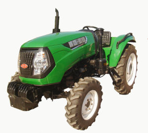 40HP4wd Farm Tractor with High Quality Factory pictures & photos