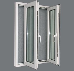 Aluminium Folding Window pictures & photos