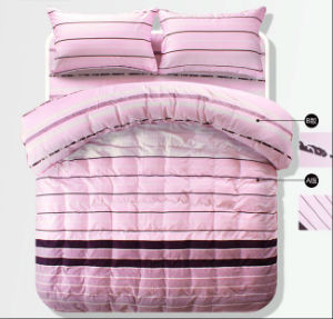 OEM New Design Durable Luxury Baby Bedding Gift Set pictures & photos