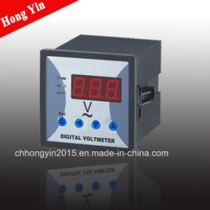 Dm48-3u-1 Progrannable CT/PT Ratio Digital Voltmeters pictures & photos