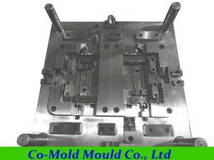 China Auto Parts Tooling