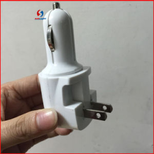 Wholesale 2 In1 USB A/C Charger and Car Charger pictures & photos