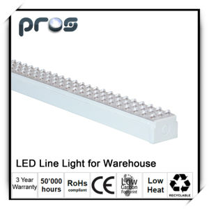 54W IP65 LED Line Light, Linear LED High Bay Light for Warehouse pictures & photos