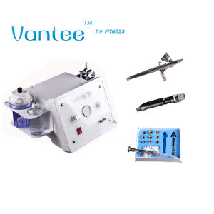 Water Diamond Dermabrasion Skin Peeling Hydra Facial Oxygen Skin Rejuvenation Dermabrasion Machine pictures & photos