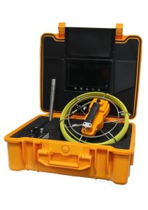 High Quality Snake Video Push Inspection Camera pictures & photos