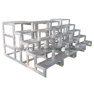 Aluminum Platform for Daily Use pictures & photos