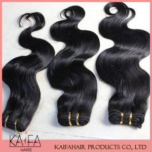 100% Human Hair Peruvian Hair Product, Body Wave (KF-B-321)