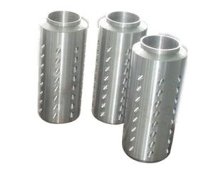OEM CNC Machined Parts pictures & photos
