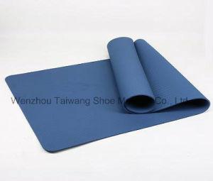 Color Yogo Mat EVA Yogo Fitness Equipment Gym Equipment Mat pictures & photos