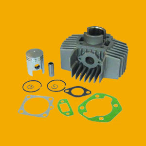 Puch Motorbike Cylinder, 38mm Motorcycle Cylinder for Ss8022 pictures & photos