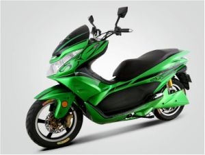 Powerful Electric Motorcycle Mta (LEV018) with EEC Certificate pictures & photos