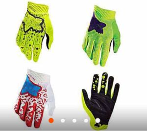 Racing Gloves off - Road Vehicle Gloves Mountain Bike Gloves