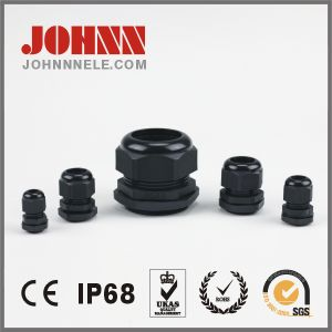 Metric Waterproof Connector with UL 94V-2 pictures & photos
