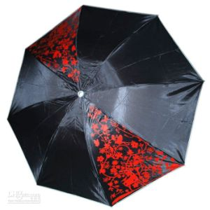 3 Section Fold Umbrella (BR-FU-126) pictures & photos