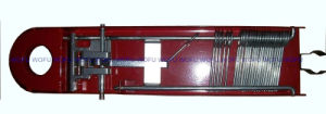"""2.5"""" Hose Rack W/ Pins for Loading Hose pictures & photos"""