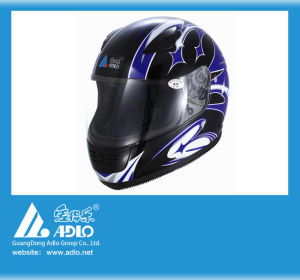 Motorcycle Safety Helmet (6#B) pictures & photos