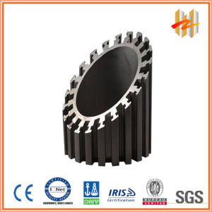 Aluminium Profiles for Snow Removal Wheel (ZW-ME-004)