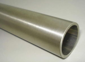 Alloy Seamless Steel Precision Tube