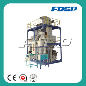 High Safety Performance Cattle Feed Pellet Mill Turnkey Project pictures & photos