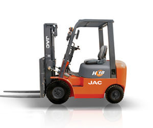 JAC Truck/Forklift Truck 1.8ton pictures & photos