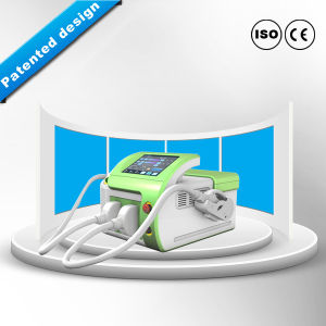 Clinic Use Shr IPL Epilator Equipment pictures & photos