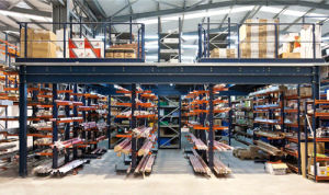 High Quality Cantilever-Rack