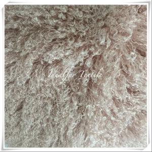 Long Pile Shag Fur / Persian Velvet Fur pictures & photos